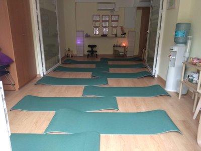foto espacio yoga